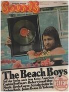 Sounds - 9/75 - The Beach Boys