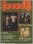Sounds - 9/76 - Genesis