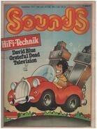 Sounds - 9/77 - HiFi-Technik