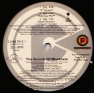 Sounds Of Blackness - Joy