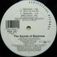Sounds Of Blackness - Optimistic