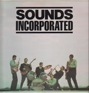 Sounds Incorporated - Sounds Incorporated