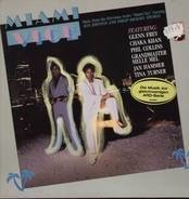 Jan Hammer, Phil Collins, Chaka Khan - Miami Vice