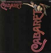 soundtrack - Cabaret