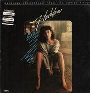 Irene Cara, Shandi, Joe Esposito,.. - Flashdance