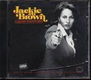 Bobby Womack,Brothers Johnson,Johnny Cash, u.a - Jackie Brown