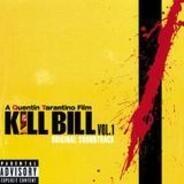 Nancy Sinatra, Charlie Feathers, Luis Bacalov, u.a - Kill Bill Vol.1