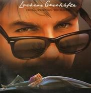 Soundtrack (Tangerine Dream, Jeff Beck, Prince) - Lockere Geschäfte (Risky Business)