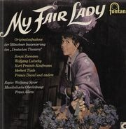 Soundtrack - my fair lady