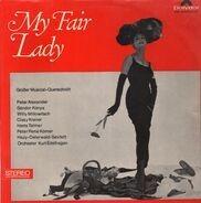 My Fair Lady - Soundtrack - my fair lady