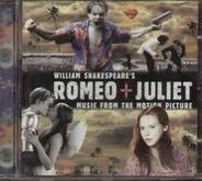 Radiohead, Garbage, Everclear,Mundy, u.a - Romeo + Juliet