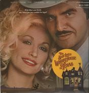 Dolly Parton, The Dogettes a.o. - The Best Little Whorehouse In Texas