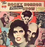 Richard O'Brien - The Rocky Horror Picture Show