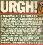 Soundtrack - URGH! A Music War
