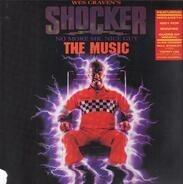 Soundtrack - Wes Craven's Shocker (The Music)