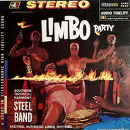 Southern Tropical Harmony Steel Band - Limbo Party