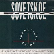 Sovetskoe Foto - Phonetical Crime