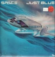 Space - Just Blue