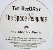 Space Penguins - The Electrofunk