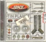 Space - Tin Planet