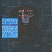 Spacemonkeyz versus Gorillaz - Laika Come Home