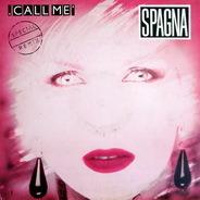 Spagna - Call Me (Special Remix)