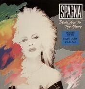 Ivana Spagna - Dedicated to the Moon