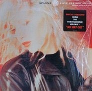 Ivana Spagna - Love At First Sight - Remix By Black Box