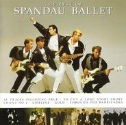 Spandau Ballet - The Best Of Spandau Ballet