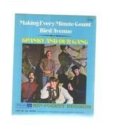 Spanky & Our Gang - Making Every Minute Count / Byrd Avenue