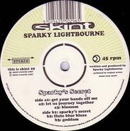 Sparky Lightbourne - Sparky's Secret