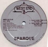 Sparque - Take Some Time