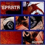 Sparta - Austere