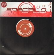 Special D. - Come With Me (Remixes)