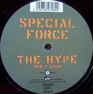 Special Force - The Hype