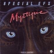 Special EFX - Mystique