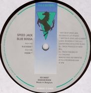 Speed Jack - Blue Bossa
