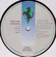Speed Jack - Blue Bossa