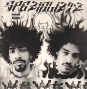 Spezializtz - G.B.Z.-Oholika