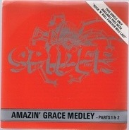 Spider - Amazin' Grace Medley - Parts 1 & 2
