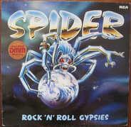 Spider - Rock 'N' Roll Gypsies