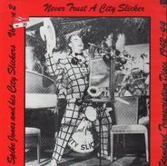Spike Jones - Standard Transcription Discs 1942-44, Volume 2: Never Trust A City Slicker