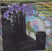 Spin Doctors - Pocket Full Of Kryptonite And Homebelly Groove