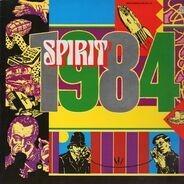 Spirit - 1984