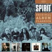 Spirit - Original Album Classics