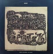 Spirit - Spirit of '76