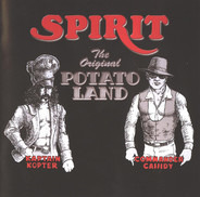 Spirit - The Original Potato Land