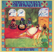 Spirogyra - Old Boot Wine