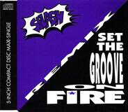 Splash - Set The Groove On Fire (Remix)