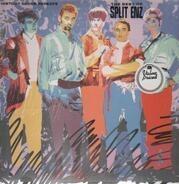 Split Enz - History Never Repeats (The Best Of Split Enz)